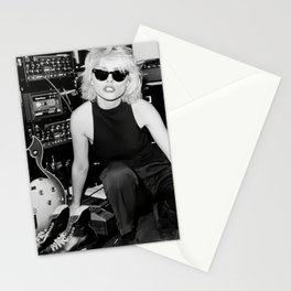 Blondie Poster,Debbie Harry Photograph,Vintage Photo,Rock Music Legends,Housewarming Gift,Home Decor,Photos and Prints,Music Art Stationery Cards