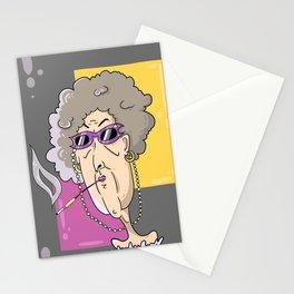 Sassy Nana Stationery Cards