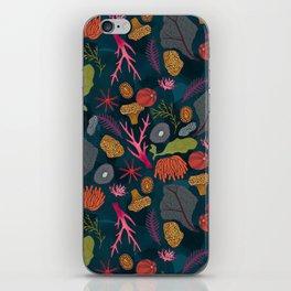 Endangered Ocean iPhone Skin
