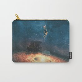 My dream house is in another galaxy Carry-All Pouch
