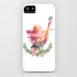 A-YO iPhone Case