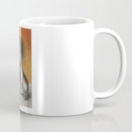 Vnicorne (Unicorn) Coffee Mug