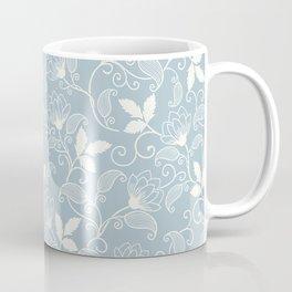 flower seamless Coffee Mug