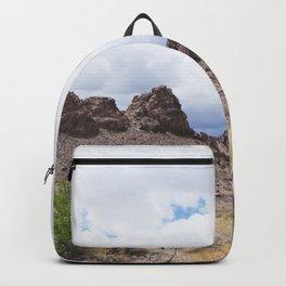 Desert Mountain California Backpack
