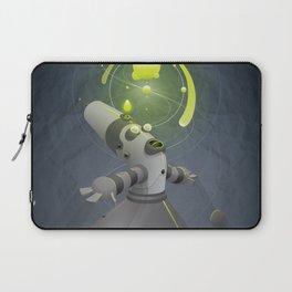 """Mevlevi 2.0 (Sufi)"" (Spiritual robots series) Laptop Sleeve"