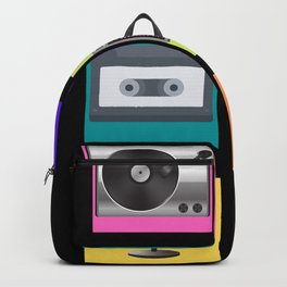 The Music Icons Backpack