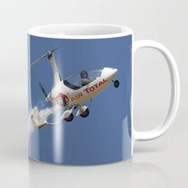 Calidus Autogyro Coffee Mug