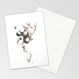 roe  Stationery Cards