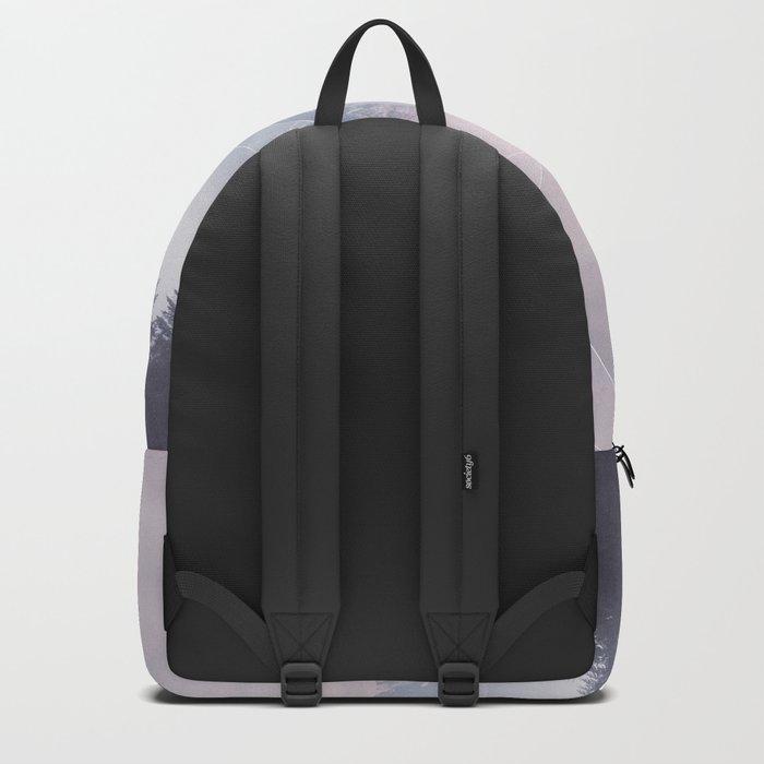 Geometric Vibes 02 Backpack