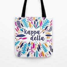 Kappa Delta Tote Bag
