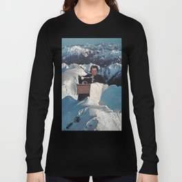 Needlewoman Long Sleeve T-shirt