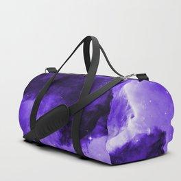 Eagle Nebula Ultraviolet Sporttaschen