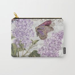 Victorian Romance II Carry-All Pouch