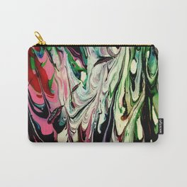 Psychedelic Flow Carry-All Pouch