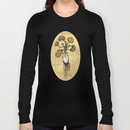 Venus Flytrap Long Sleeve T-shirt