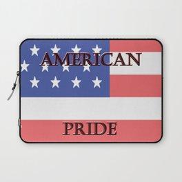American Pride Laptop Sleeve