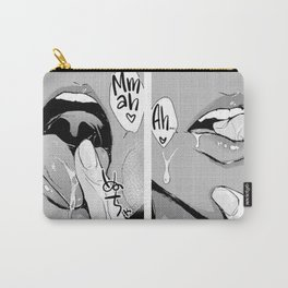 Sexy anime aesthetic - Wet dream Carry-All Pouch