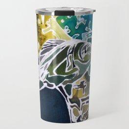 Silk Fish Travel Mug