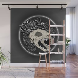 The Night Queen Wall Mural