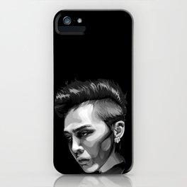 Kwon Ji Yong / G-Dragon iPhone Case