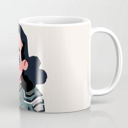 Now give us a kiss Coffee Mug