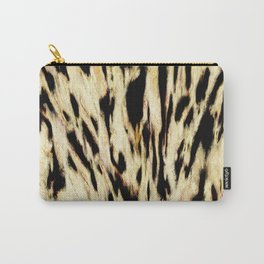 The tiger side Carry-All Pouch