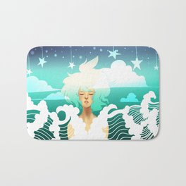 Be Fluid Bath Mat