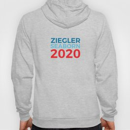 Toby Ziegler Sam Seaborn 2020 / The West Wing Hoody