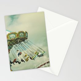Swingin' Stationery Cards