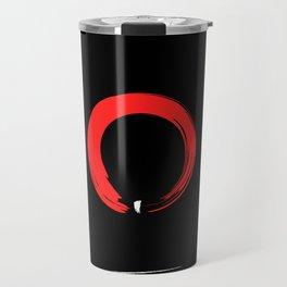 The Zen Spot Travel Mug