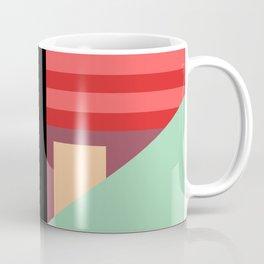 Cityscape 86 Coffee Mug