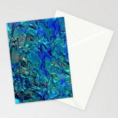C13D Mermaid Stationery Cards