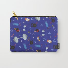 Gym Life Carry-All Pouch