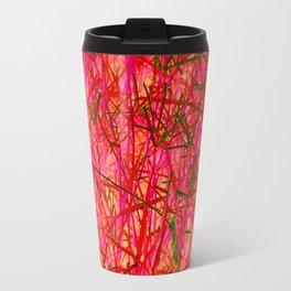 Flame Flare Fizzy Travel Mug