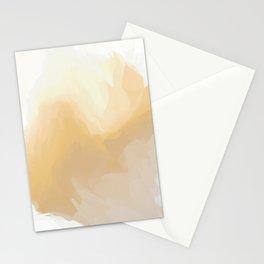 Golden Waves of Sunshine Stationery Cards