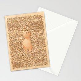 Daisy Field Stationery Cards
