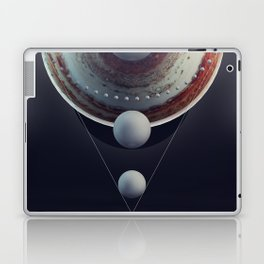 Jupiter BETA ( Pre-release version ) Laptop & iPad Skin