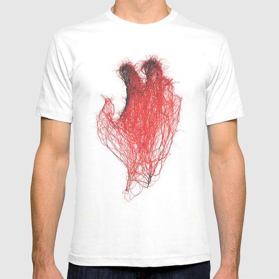 Sinapsy Two T-shirt