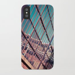 factory iPhone Case