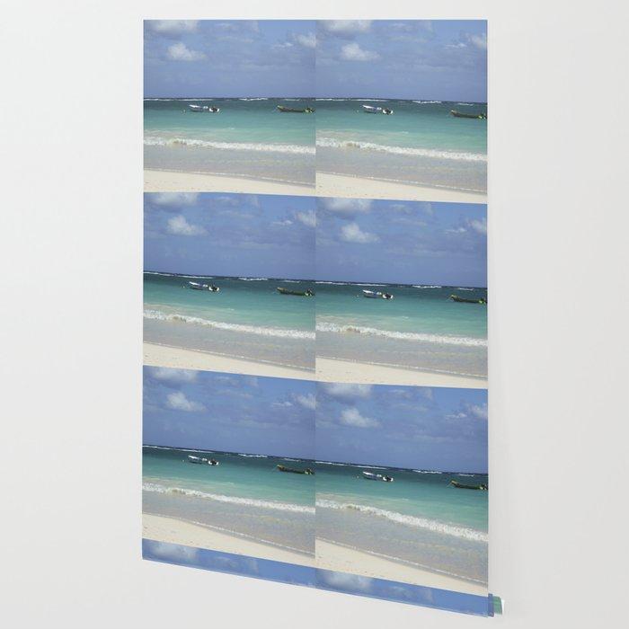 Carribean sea 12 Wallpaper