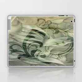 Goddess at Dawn Laptop & iPad Skin