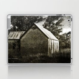 Old Dripstone Church Laptop & iPad Skin