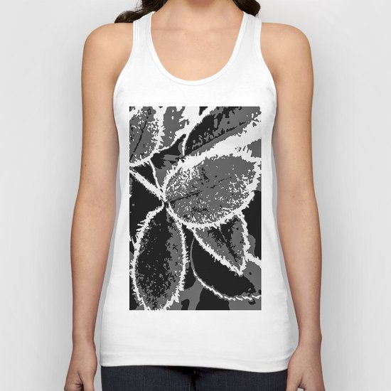 for luck:) Unisex Tank Top