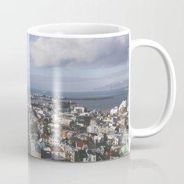 Reykjavik Coffee Mug