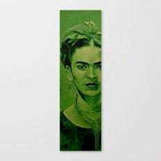 Frida Kahlo - Original Canvas Print