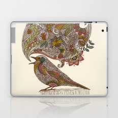Random Talking Laptop & iPad Skin