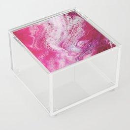Pink lady II Acrylic Box