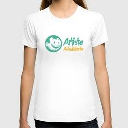 Artiste Autodidacte 1 T-shirt