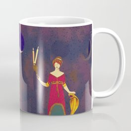 Hekate Coffee Mug