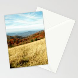 The Wild Beyond Stationery Cards